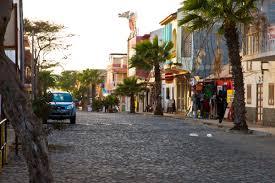 La música de Cabo Verde