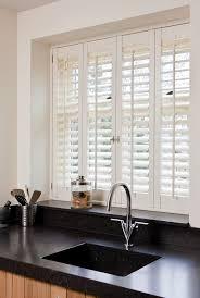 Kitchen Windows Best 10 Kitchen Shutters Ideas On Pinterest Interior Shutters