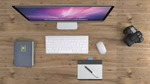 office work desk. Making Your Office Desk More Ergonomic, The Easy Way Work