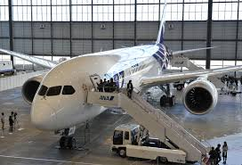 7 Reasons The 787 Dreamliner Is Special Cnn Travel