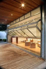 roll up glass garage doors surprising for patio inspirational 25 best interior design 6