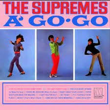 Black Then October 22 1966 The Supremes Make Music History