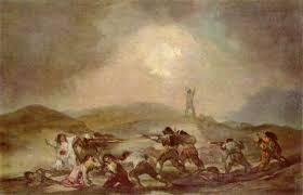 file episode in the spanish war of independence francisco de goya jpg
