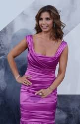 The testosterone triumvirate of stallone, willis and schwarzenegger. Charisma Carpenter Attends The Expendables 2 Premiere In Los Angeles Upi Com