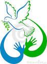 Resultado de imagen de imagenes de palomas de la paz