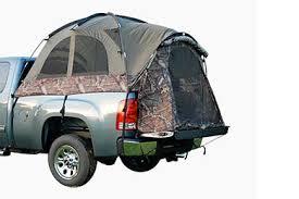 Napier Sportz Camo Truck Tents - FREE SHIPPING