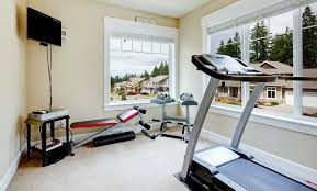 Why Should I get a Home Gym