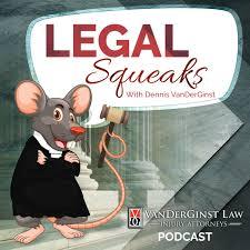Legal Squeaks