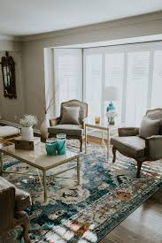 Turquoise Living Room Formal Living Room Tour A Southern Drawl