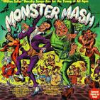 Monster Mash & Other Love Songs