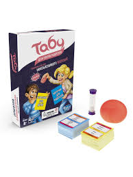 <b>Игра настольная Табу</b> Дети против родителей HASBRO ИГРЫ ...