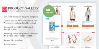 Responsive Products Showcase Listing For Wordpress Wp