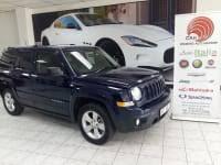 jeep patriot 2014 grey. 2014 jeep patriot 24 limited mpumalanga middelburg grey