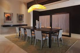 image of dining room lighting ideas