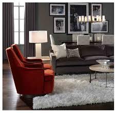 daphne swivels allure cocktail table modern living room