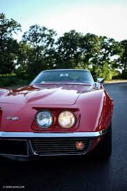 This 1968 Chevrolet Corvette Changed My Opinion Of C3 Stingrays ...