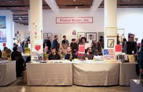 back for its sixth year the ny art book fair presented by printed matter will be held this uping weekend from preview night on thursday sept