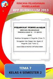 We did not find results for: Rpp 1 Lembar Halaman Kelas 4 Tema 7 Dicariguru Com