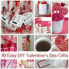 Diy valentines day gifts to bring your dream diy gifts into your life 1