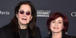 Sharon osbourne, wife and manager of ozzy osbourne, is refusing to participate in aeg and live nation's ongoing venue wars. Ozzy Osbourne Regrets Cheating On Sharon With Multiple Women