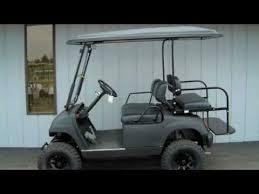 2003 yamaha g22 electric street ready golf cart line x body 2003 yamaha g22 electric street ready golf cart line x body