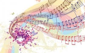 Resultado de imagem para imagens de notas musicais