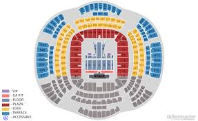 Mercedes Benz Superdome Seating Chart Athletize Get To