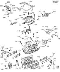 engine diagram for 3 1 engine automotive wiring diagrams 9301071w00 007