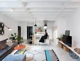 furniture refurbished. Custom Furniture Enlivens A World Of White: Refurbished Apartment In Belgrade D