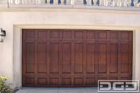 european style wood garage doors handcrafted custom