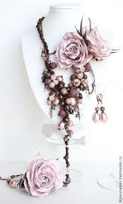 Купить <b>комплект</b> ПЫЛЬНАЯ РОЗА (вариация) - розовый, пыльная ...