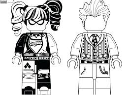 Lego Batman Coloring Page Batman Coloring Pages Download By Lego