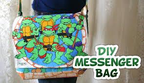 Messenger Bag How to | Geek Week | Back to School - Whitney Sews ... & Messenger Bag How to | Geek Week | Back to School - Whitney Sews Adamdwight.com