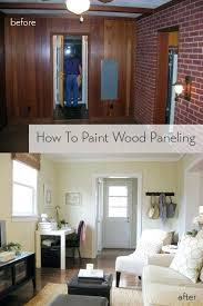 how to paint wood paneling young house love how to paint wood paneling wood paneled walls