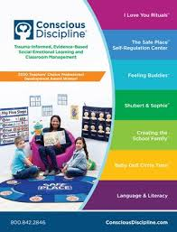 Conscious Discipline Summer 2019 Catalogue 6 21 19 By
