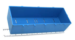 Pegboard storage bins Wall Pegboard Bin Blue Parts Storage Bins Hooks To Peg Tool Board Workbench Jsp Manufacturing Jsp Manufacturing Pegboard Bin Blue Parts Storage Bins Hooks To Peg Tool Board