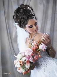 Coiffure Maquillage Mariage Luxe Coiffure Et Maquillage Pour