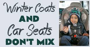 so it s winter time and it s cold you bundle your kids in to get in the car and now you have to adjust the straps on your child s car seat to accommodate