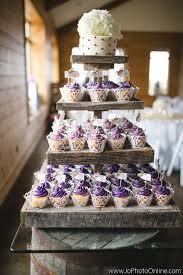 wedding cupcake stands. Unique Stands Rustic Wedding Cupcake Stand With Stands A