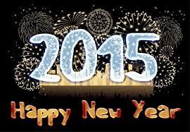 هنا اروع واجمل تهنئية العام الجديد 2015