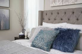 A Winter Solstice Bedroom Xo Ashley