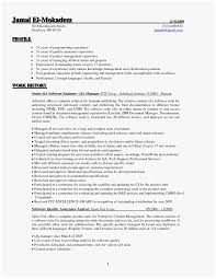 Qa Manager Cover Letter Sample Quality Control Inspector Resume Admirably How To Write A