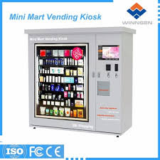 Snack Mart Vending Machine Impressive Innovational New Smart Mini Mart Vending Machine For Sale Buy