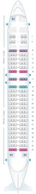 Airbus A380 Seating Chart Asiana Seat Map Asiana Airlines Airbus A320 200 146pax