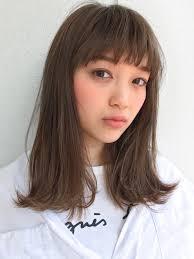 2018年ヘアトレンド大予測流行りの髪型キャッチアップで旬レディに