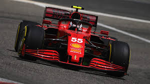 So, what are we to make of the ferrari roma, a car that ferrari says is built for a buyer that doesn't want to show. Sainz Rues Lack Of Mileage In Very Different Ferrari But Says He S Ready To Give It A Go As Scuderia Debut Looms Formula 1