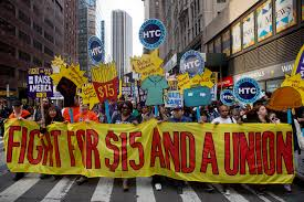 new york s 15 minimum wage for fast food workers is industry new york s 15 minimum wage for fast food workers is industry specific fortune com