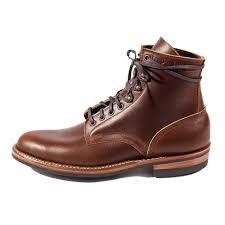 white s mp service boot dainite sole