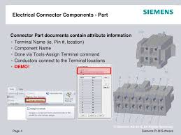 seu12 506 creating nailboard drawings for wire harnesses ronni page 3 siemens plm software 4