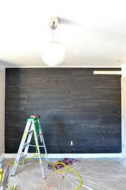 shiplap accent wall black plank wall shiplap accent wall cost shiplap accent wall shiplap accent wall cost